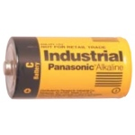 UPG Security Solutions Panasonic C Alkaline: AM2X, 12/72